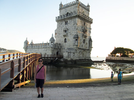 Torre Belém (Belém Tower)